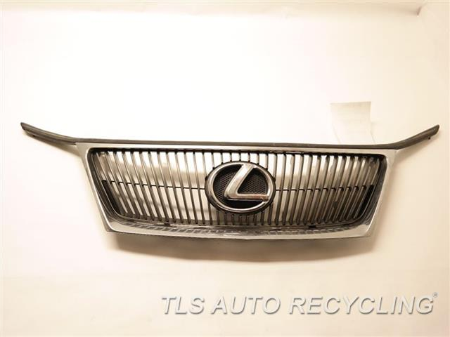 2006 Lexus Is 250 Grille 53111 53120 Used A Grade