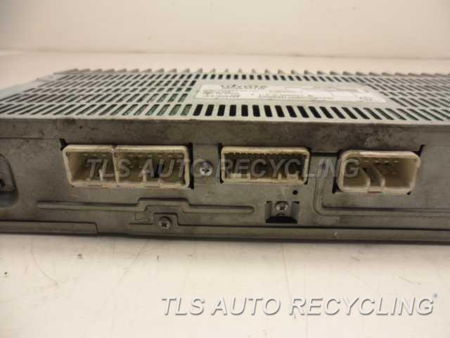 2006 Lexus Is 250 Radio Audio    Amp