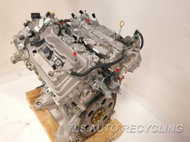 2007 lexus is 250 engine assembly engine long block 1 for Lexus is 250 motor