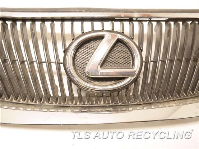 2007 Lexus Is 250 Grille  UPPER GRILLE, W/O PRE-CRASH SYSTEM