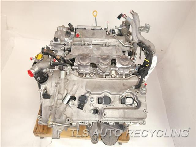 2009 lexus is 250 engine assembly engine long block 1 for Lexus is 250 motor