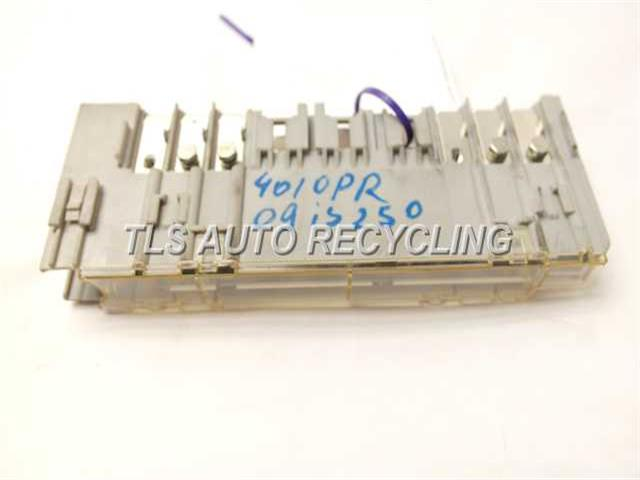 lexus is 250 main fuse box 2009 lexus is 250 - 82620-30170 - used - a grade. 2006 lexus is 250 fuse box diagram