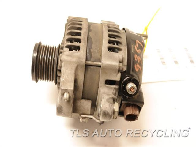 2011 Lexus Is 250 Alternator  ALTERNATOR 27060-31062