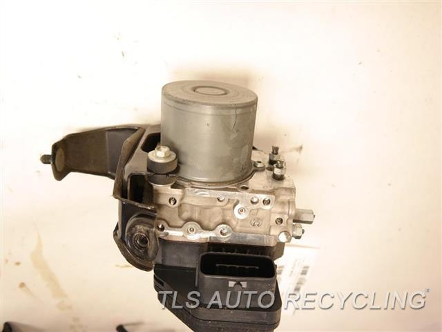 2011 Lexus Is 250 Abs Pump  ACTUATOR AND PUMP ASSEMBLY, SDN, RW