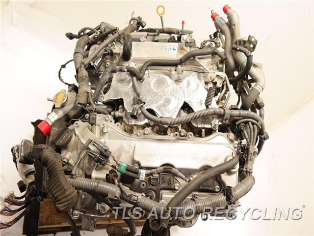 2011 lexus is 250 engine assembly 1 used a grade for Lexus is 250 motor