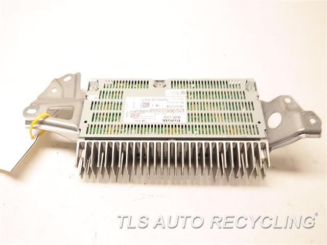 2011 Lexus Is 250 Radio Audio / Amp 86280-53150 AMPLIFIER, SDN, W/O PREMIUM AUDIO S