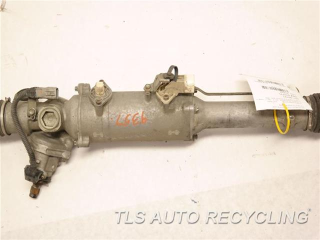2011 Lexus Is 250 Steering Gear Rack  POWER RACK AND PINION, SDN, RWD