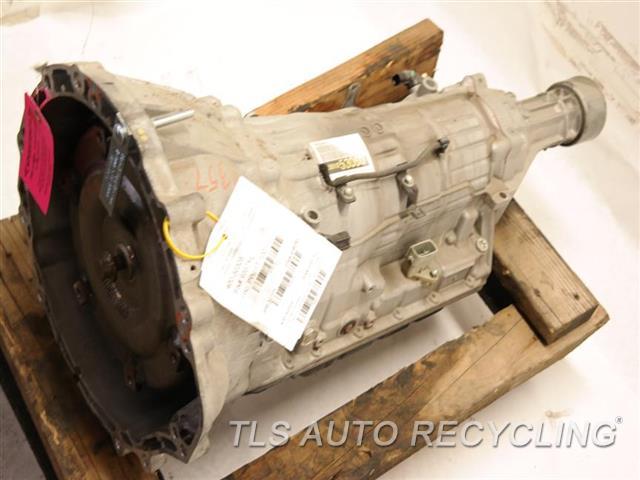 2011 Lexus Is 250 Transmission  AUTOMATIC TRANSMISSION 1 YR WARRANTY