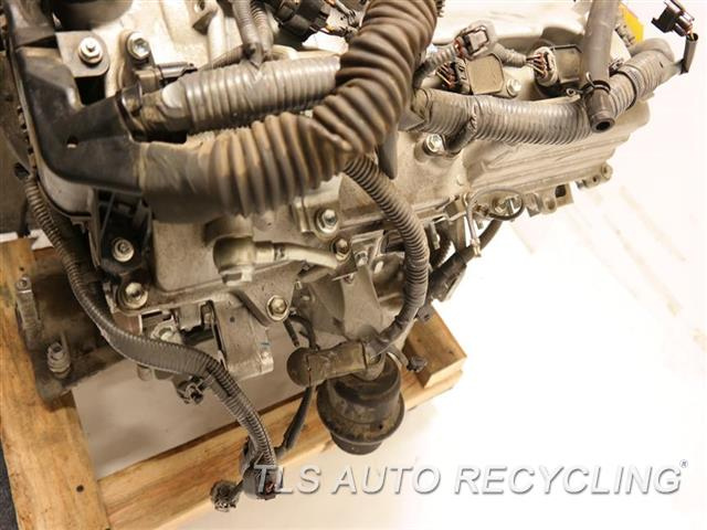 2012 lexus is 250 engine assembly 1 used a grade for Lexus is 250 motor