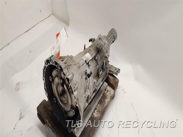 2013 Lexus Is 250 Transmission 3501053060 AUTOMATIC TRANSMISSION 1 YR WARRANTY