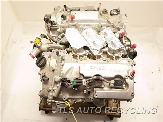 2014 lexus is 250 engine assembly 1 used a grade. Black Bedroom Furniture Sets. Home Design Ideas