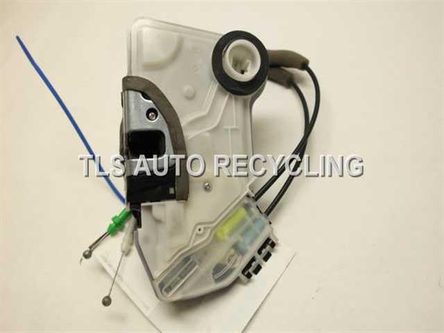 2014 Lexus IS 250 lock actuator - 69040-53130DRIVER FRONT
