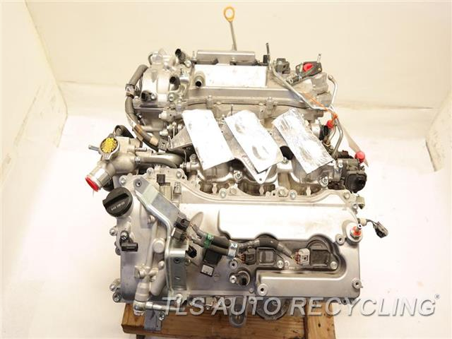 2015 lexus is 250 engine assembly engine assembly 1 year for Lexus is 250 motor