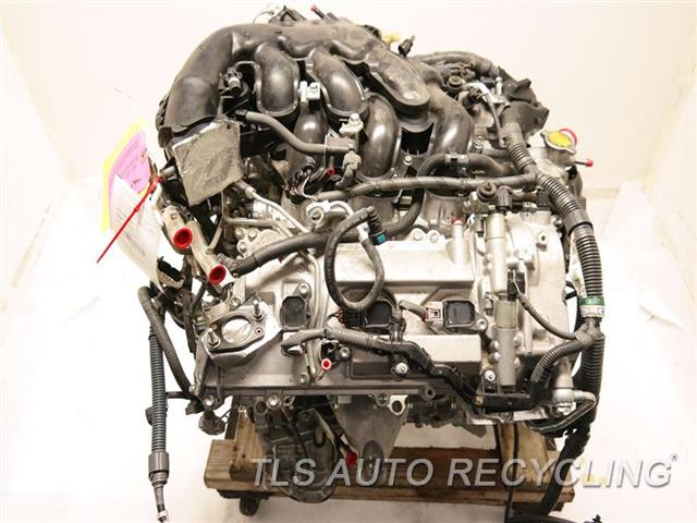 2015 lexus is 250 engine assembly 1 used a grade for Lexus is 250 motor