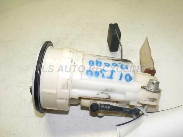 1 OEM Delphi Fuel Injector for 00-01-02-03-04-05  Pontiac Grand AM 3.4 25323971