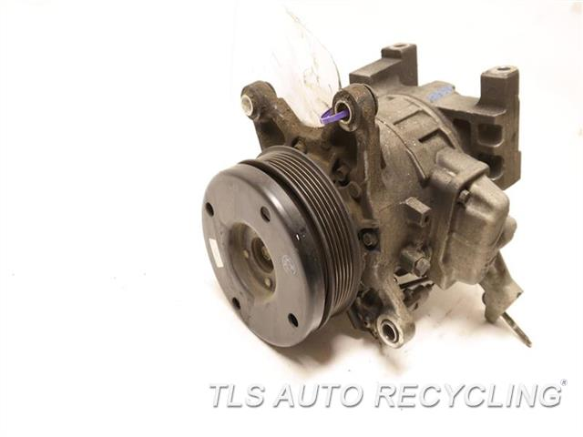 2003 Lexus Is 300 Ac Compressor  AC COMPRESSOR