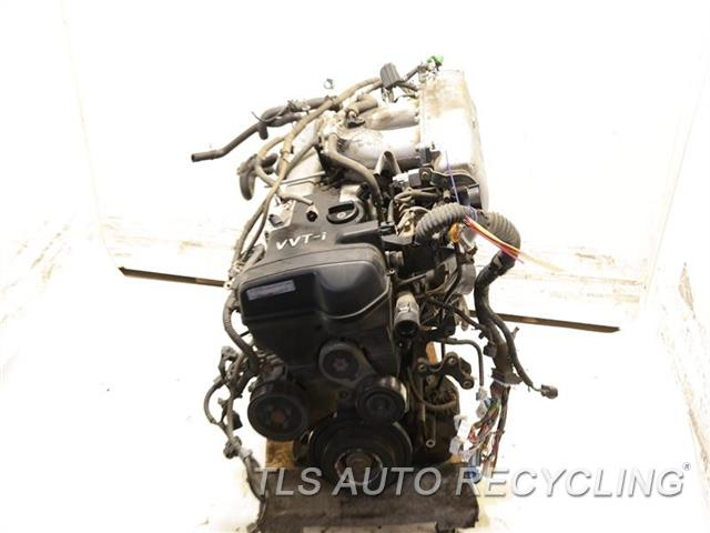 2003 Lexus Is 300 Engine Assembly  ENGINE ASSEMBLY 1 YEAR WARRANTY