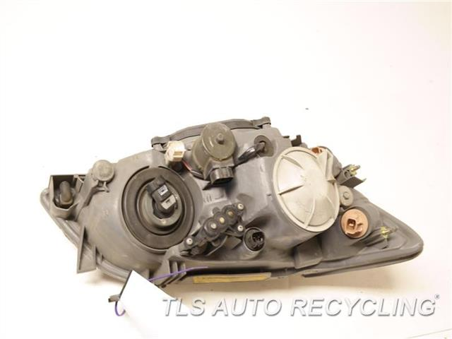 2003 Lexus Is 300 Headlamp Assembly NEED BUFF LH. HEADLAMP