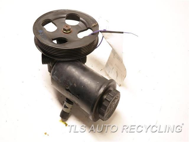 2003 Lexus Is 300 Ps Pump/motor  POWER STEERING PUMP 44320-53030