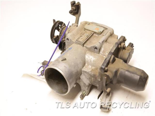 2003 Lexus Is 300 Throttle Body Assy  THROTTLE VALVE ASSEMBLY