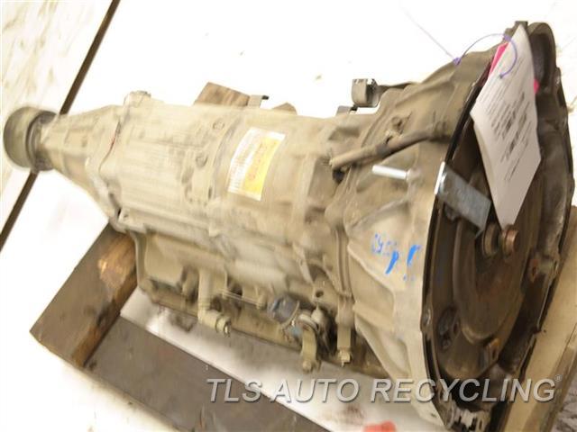2003 Lexus Is 300 Transmission  AUTOMATIC TRANSMISSION 1 YR WARRANTY