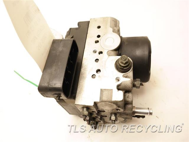 2004 Lexus Is 300 Abs Pump  44050-53050 ANTI LOCK BRAKE ABS PUMP 44540-53020