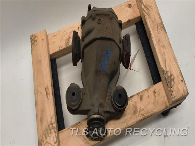 2004 Lexus Is 300 Rear Differential  3.0L,REAR, AT(3.909 RATIO)
