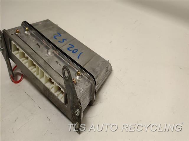 2004 Lexus Is 300 Eng/motor Cont Mod  8966153530 ENGINE CONTROL