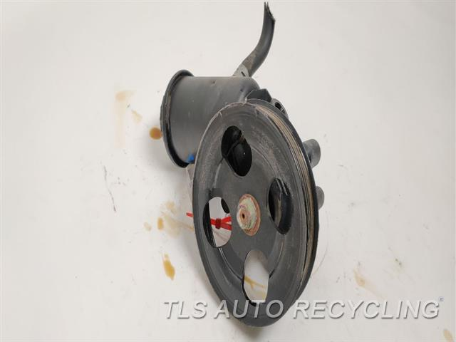 2004 Lexus Is 300 Ps Pump/motor  3.0L PS PUMP MOTOR