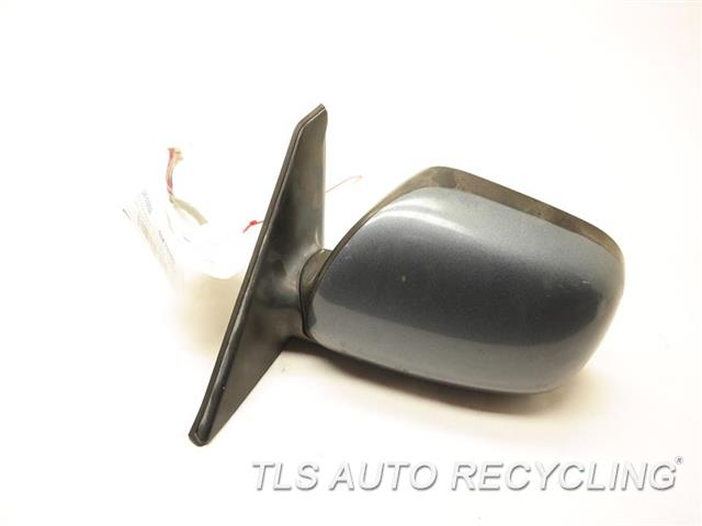 2004 Lexus Is 300 Side View Mirror 87940-53090-J1 GRAY DRIVER SIDE VIEW MIRROR