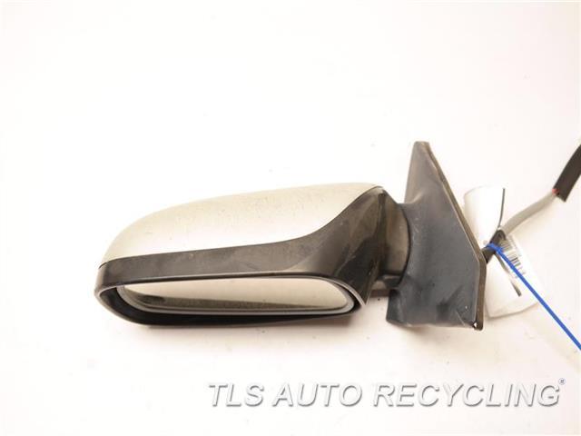 2004 Lexus Is 300 Side View Mirror  LH,SLV,PM,POWER, W/O NAVIGATION, L.