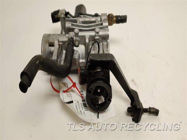 2004 Lexus Is 300 Throttle Body Assy  3.0L,THROTTLE VALVE ASSEMBLY