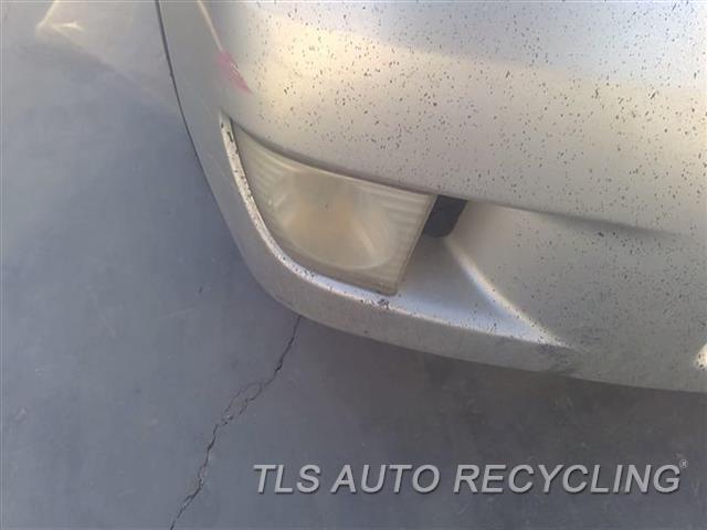2005 Lexus Is 300 Front Lamp NEEDS BUFF  RH,FOG-DRIVING, SW, R.