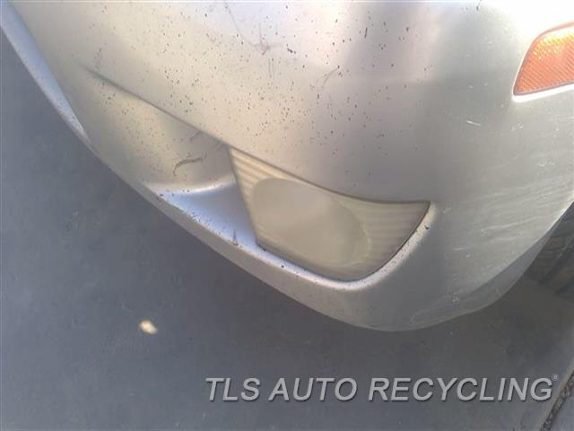 2005 Lexus Is 300 Front Lamp NEEDS BUFF LH,FOG-DRIVING, SW, L.