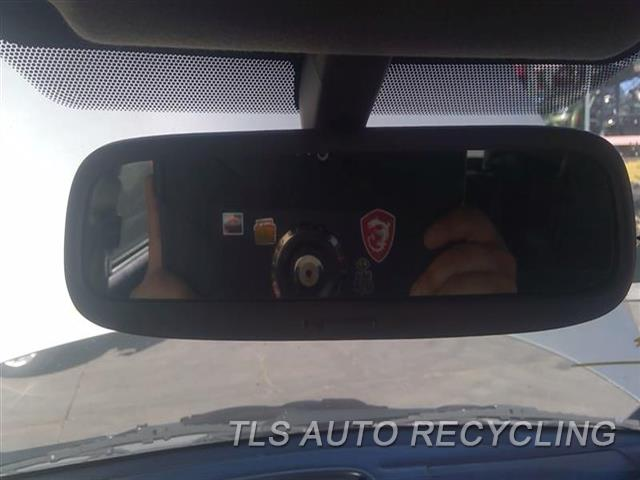 2005 Lexus Is 300 Rear View Mirror Interior  GRY,AUTOMATIC DIMMING, W/O NAVIGATI