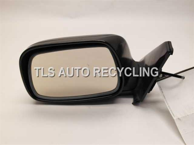 2005 Lexus Is 300 Side View Mirror 87940-53130-B1 GRAY DRIVER SIDE VIEW MIRROR