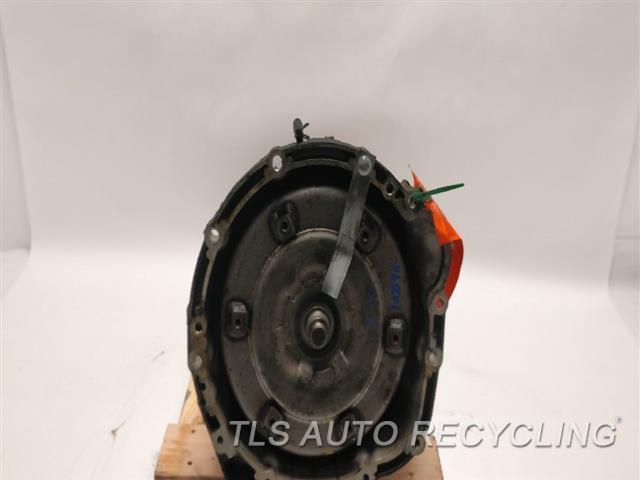 2005 Lexus Is 300 Transmission  AUTOMATIC TRANSMISSION 1 YR WARRANTY