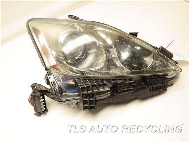 Lexus Headlamp Assembly : Lexus is headlamp assembly