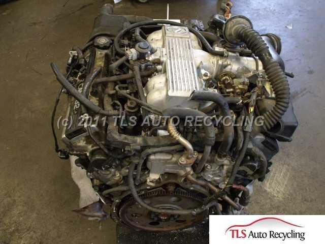 1996 lexus ls400 engine