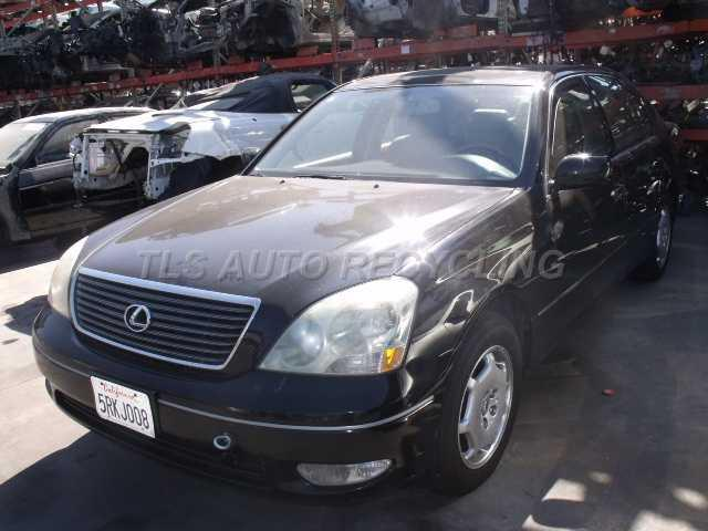 2005 Lexus Ls430 Parts Diagram Lexus Auto Parts Catalog