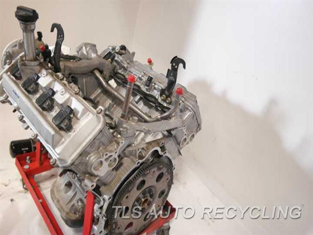 2003 Lexus Ls 430 Engine Assembly