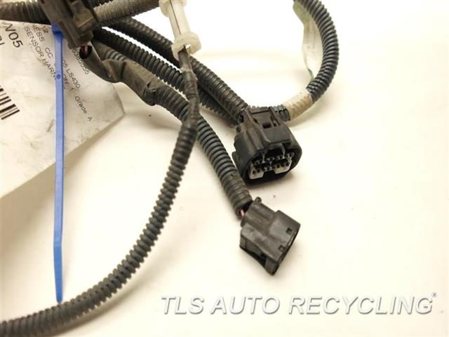 2005 Lexus LS 430 body wire harness - 82112-50030 - Used - A