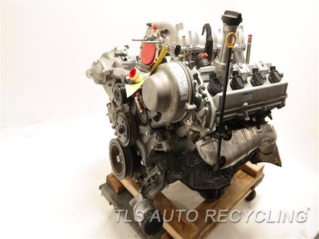 2005 Lexus Ls 430 Engine Assembly