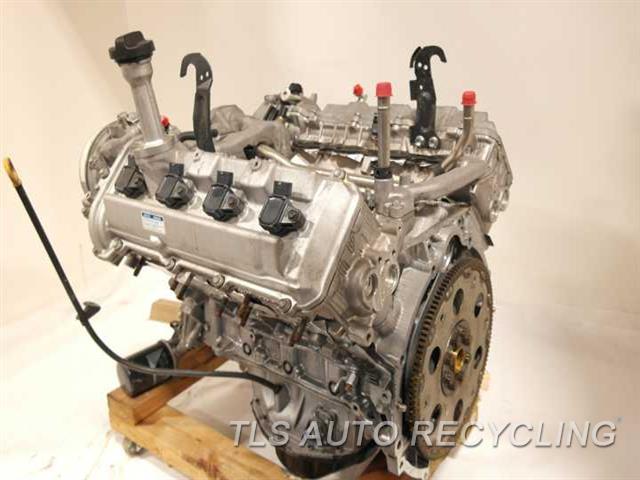 2006 Lexus Ls 430 Engine Assembly