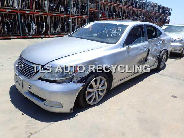 lexus_ls460_2007_car_for_parts_only_191388_01 parting out 2007 lexus ls 460 stock 5101gr tls auto recycling  at creativeand.co