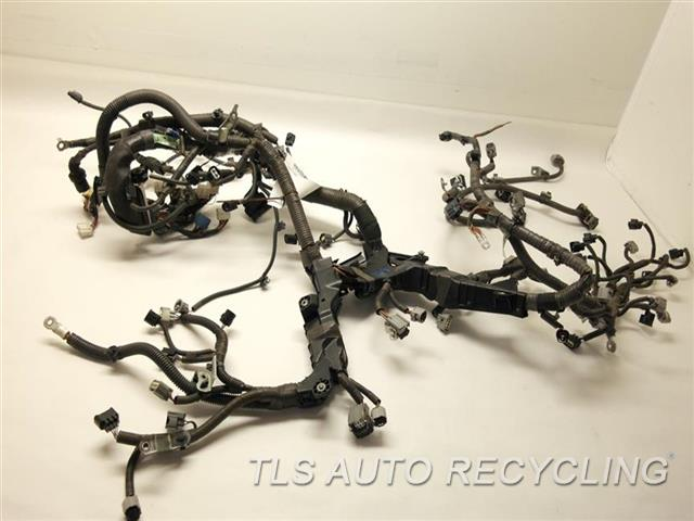 lexus_ls460_2007_engine_wire_harness_245612_01 2007 lexus ls 460 engine wire harness 82121 50530 used a grade  at couponss.co