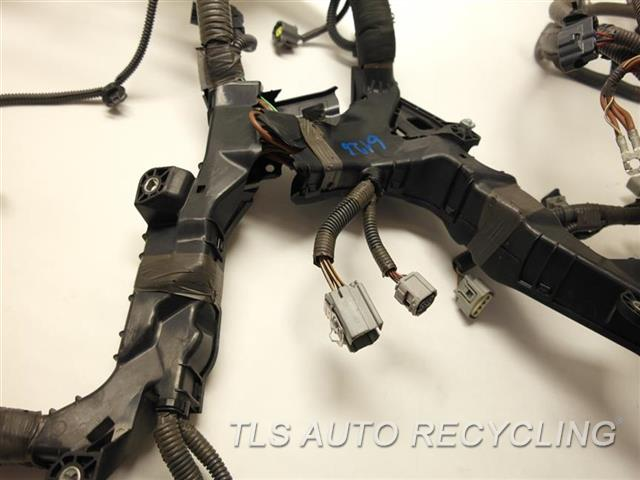 lexus_ls460_2007_engine_wire_harness_245612_03 2007 lexus ls 460 engine wire harness 82121 50530 used a grade  at readyjetset.co