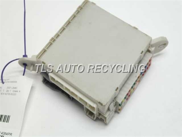 2007 Lexus LS 460 8273050220 Used A Grade – Lexus Ls 460 Fuse Box