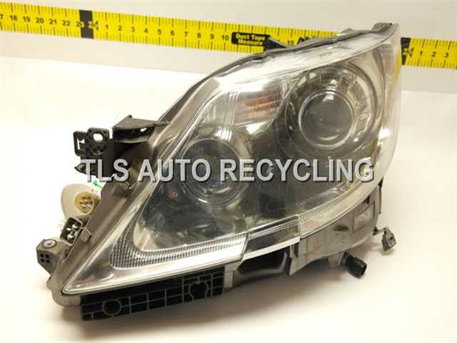 2007 lexus ls 460 headlamp assembly deep scratch by turn signal rh tlsautorecycling com Lexus GS 350 Lexus ES 350