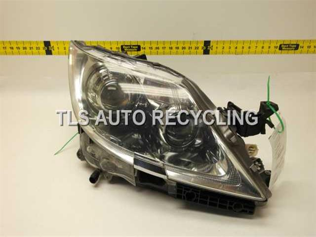 2007 lexus ls 460 headlamp assembly 81145 50310 81107 rh tlsautorecycling com Lexus LX 570 Lexus GS 350